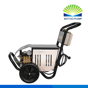 Electric Powered High Pressure Washer