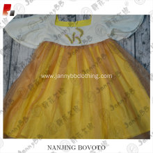 JannyBB new design WD wolf remake dress
