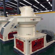 Máquina de pellets de biomasa Zlg560 para una buena venta