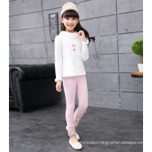 trousers 2016 winter autumn for 3-12 years old fashion warm pants kids for xmas winter wholesale price cotton trousers