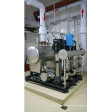 Nicht negativen Druck variabler Frequenz konstanter Druck Wasser Pumpe Versorgungseinrichtungen
