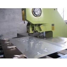 Feuille d'acier perforée Fabricant Offre en aluminium peroré