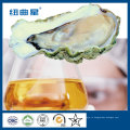 Чистый экстракт оситра с высоким содержанием белка и таурина