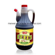850ml Mushroom Dark Soya Sauce with High Quality