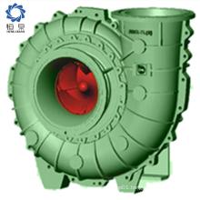 TL model acid circulating pump