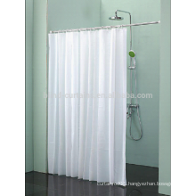 100% polyester shower curtain