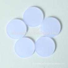 Hoja de policarbonato de 1,5 mm de lexan para publicidad