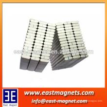 Nomal Standard dauerhaften N35 Würfel Magnet / quadratischen Magneten zum Verkauf