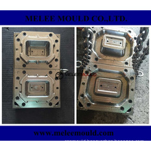 Plastic Injection Container Case Moulding
