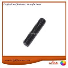 High strength B7 Galvanized steel threaded rod