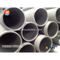 Stainless Steel Tabung mekanik A511 TP316L