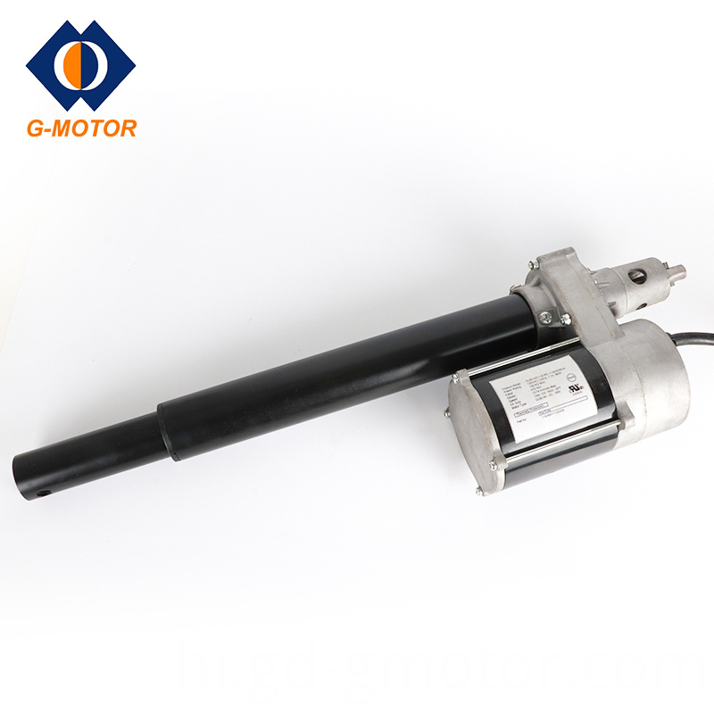 industrial linear Actuators