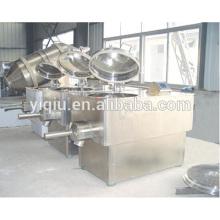 Granulador de mezcla de alta velocidad de la serie GHL para la industria alimentaria