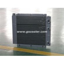 Aire estándar 7.5 Kw Refrigerador de aceite para el compresor (AOC01)