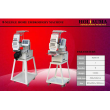 HOLiAUMA New Type Customized Single Head 9 Needles (HO901N) Machine de broderie informatisée pour la maison