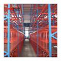 Adjustable Span Medium Duty Shelving Warehouse Steel Mezzanine Floor