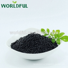 NPK 16-0-1 Fertilizante, gránulos de aminoácidos