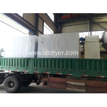 CT/CT-C Series Hot Air Circulating Silica Gel Drying Oven