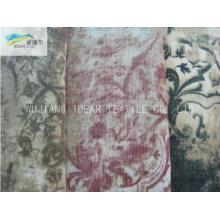 14W cotton elastic Stripe Corduroy Fabrics 083