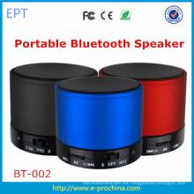 Altavoz inalámbrico de 2016 Ept Bluetooth con la radio de FM, ranura para tarjeta del SD