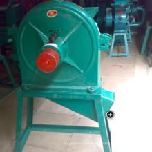 Kleine Mais Mais, Weizenmehl Fräsmaschine, Reis Pulver Mühle