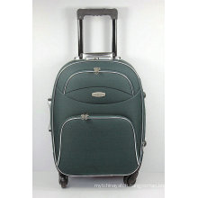 Wholesale Cheap Soft EVA Travel Trolley Luggage