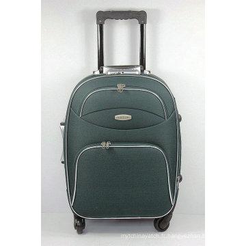 En gros Pas Cher Doux EVA Voyage Trolley Bagages