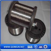Made in China Fine 0.5mm Stainless Steel Wire