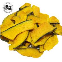 Halal snacks vf pumpkin chips good taste low fat