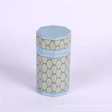 Kundenspezifische Druckparfüm-Verpackungszylinder-Geschenkbox