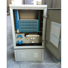 Fiber Cross Connect Cabinet -96cores with 8 ODF Unit