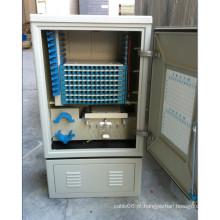 Fibre Cross Connect Cabinet -96cores com 8 Unidade ODF