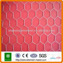 Hexagonal Chicken Wire Netting