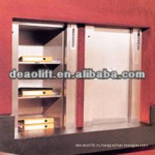 Машинный лифт с лифтом с хорошим качеством