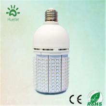 360 degrés avec un ventilateur de refroidissement interne 2000 lumen 100-240v 12v 24v 18w 20w éclairage en gros de paysage basse tension