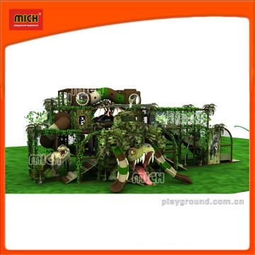 Фактория Цена Крытая детская площадка от Mich
