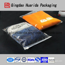 High Quality Garment with Zipper Clothing Bag