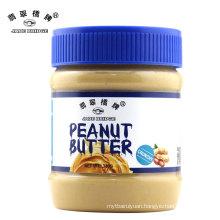 340 g Jade Bridge Brand Crunchy Peanut Butter