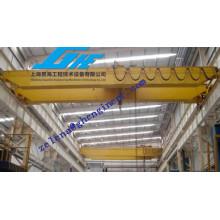 10-тонный электрический мостовой кран