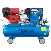 Gasoline Petrol Driven Air Compressor Air Pump (Tp-0.6/12)