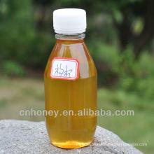 raw goji honey