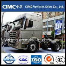 China Supplier of 4*2 Hyundai Tractor Head