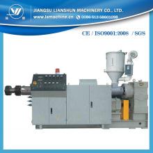 Mejor fabricante de máquina de extrusión de plástico en China con servicio internacional y alta calidad