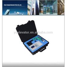 Régulateur de vitesse d'ascenseur sur les pièces d'ascenseur du gouverneur de vitesse