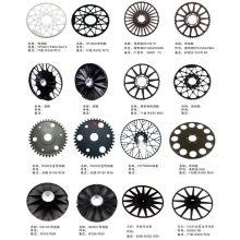 Ведущее колесо для станка Rapier