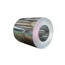 Bobina de aço revestida de zinco