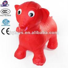 Hotsale infantiles inflables animales de salto