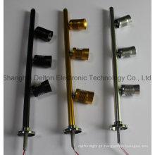 Multi-Light Flexível Pólo Tipo Lâmpada LED Gabinete (DT-ZBD-001)