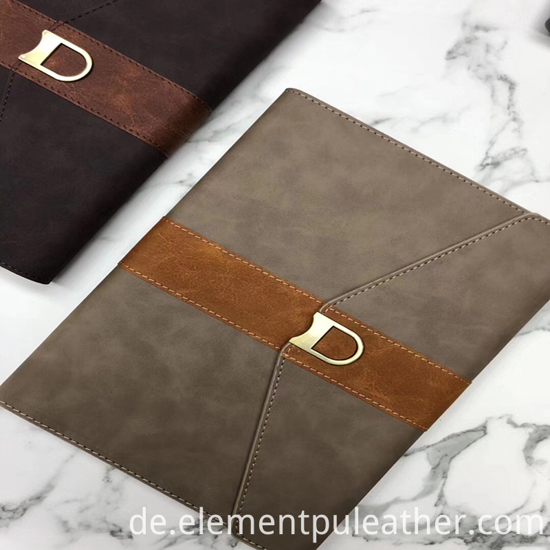 PU Leather for Diary