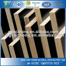 18mm Film Faced Plywood For Construction